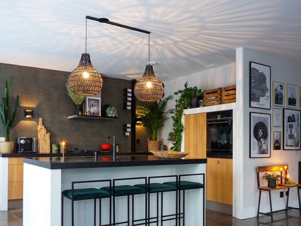 Suitable for ever pendant light